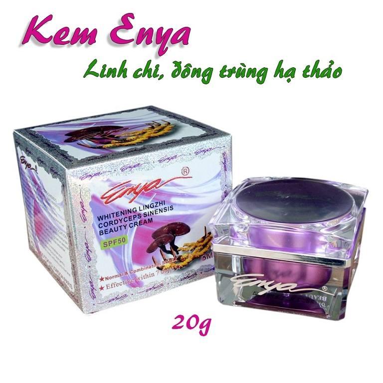 Kem Eyna cũng được thị trường đánh giá khá cao
