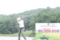 giải đấu golf