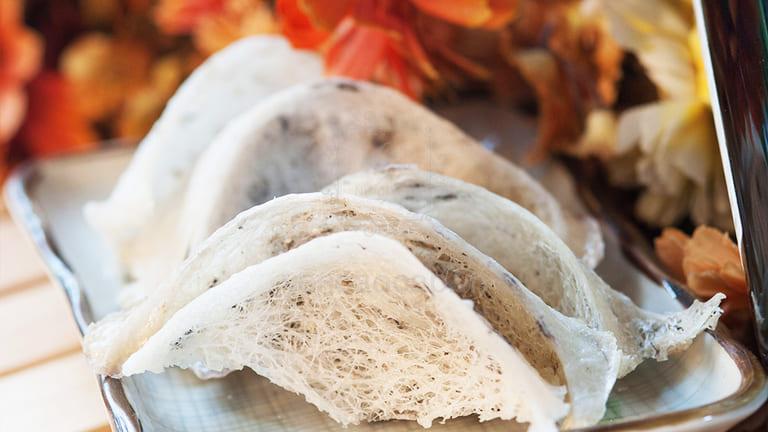 Tổ yến đặc sản ở Khánh Hòa, sản phẩm dinh dưỡng cao cấp được nhiều người chọn biếu ba mẹ